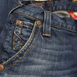 Lucky Brand Jeans - LUCKY BRAND Flare